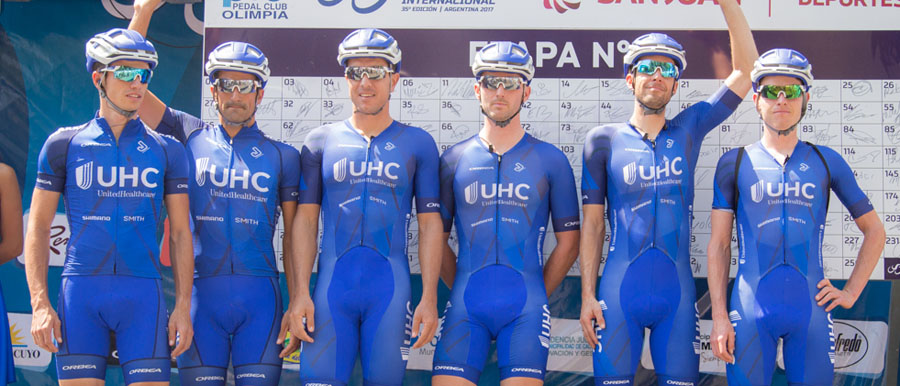 United Health Care Pro Cycling Team